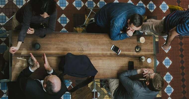 Team-Meetings